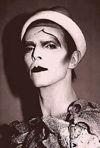 David Bowie as Pierrot Credit: http://culturedarm.com/pierrot/