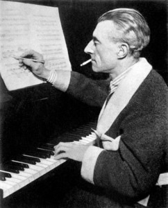 Maurice Ravel Credit: http://totallyhistory.com/