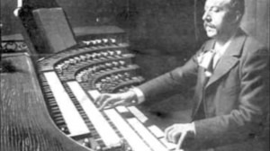 with organ