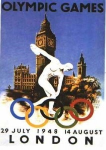 1948-olympic-games-poster