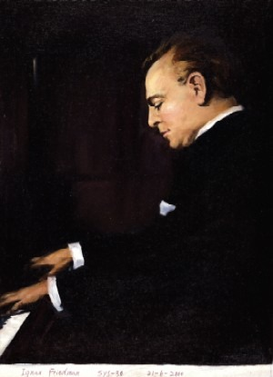 Forgotten Pianists: Ignaz Friedman