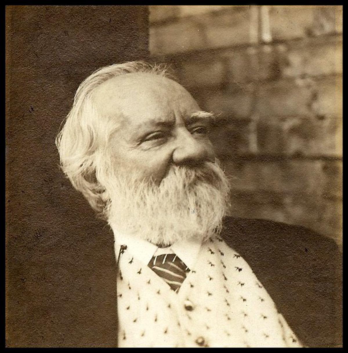 Forgotten Pianists: Theodore Leschetizky