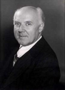 Walter Gieseking in 1949