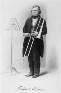 Friedrich August Belcke