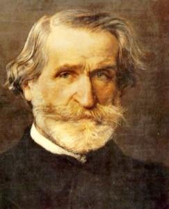 Giuseppe Verdi Credit: http://www.iconsofeurope.com/
