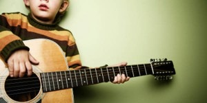 Kids-music-instruction