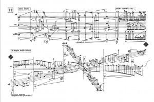 Stockhausen scoreCredit: http://www.diptyqueparis-memento.com/