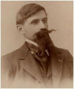Tristan Klingsor (Léon Leclère)
