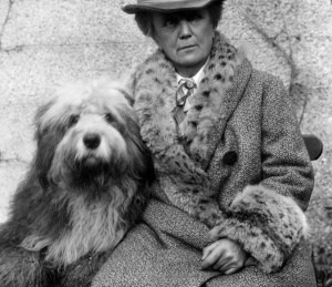 Ethel Mary Smyth Hulton Archive/Getty Images