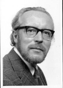 Kenneth Leighton