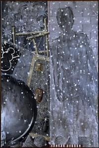 Johns' 'Winter'