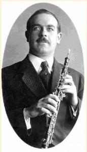 Marcel TabuteauCredit: Wikipedia