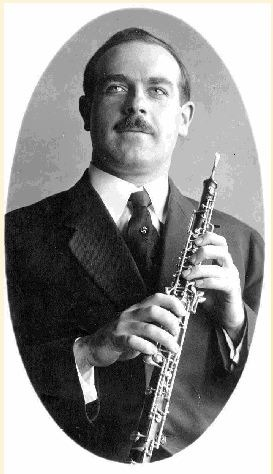 Musical Giants of the 20th Century: Oboists