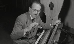 Maurice Martenot