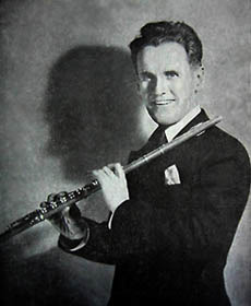 Musical Giants of the 20th Century: Flutists