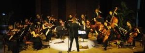 SOI Chamber Orchestra Credit: NCPA Mumbai