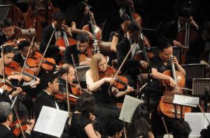 Symphony Orchestra of IndiaCredit: NCPA Mumbai
