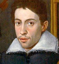 Claudio Monteverdi: (1567-1643) <br></noscript><img class=