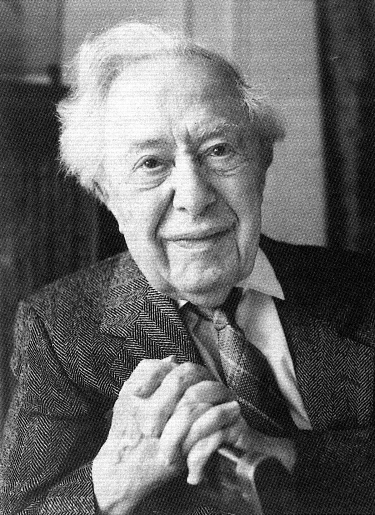 Forgotten Pianists: Mieczysław Horszowski