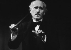 Arturo Toscanini Credit: https://static01.nyt.com/