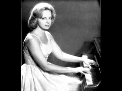 Forgotten Pianists: Agnelle Bundervoët