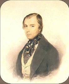 Osip Ivanovich Senkovsky