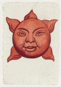 Rivera – Sun (Moma)