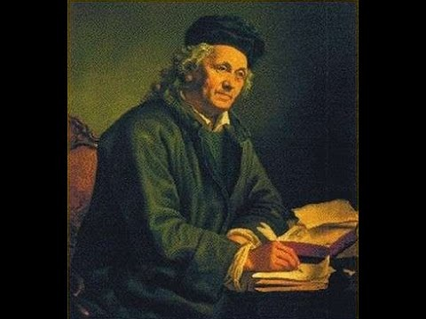 The Sorcerer's Apprentice <br/>Johann Sebastian Bach and Johann Philipp Kirnberger