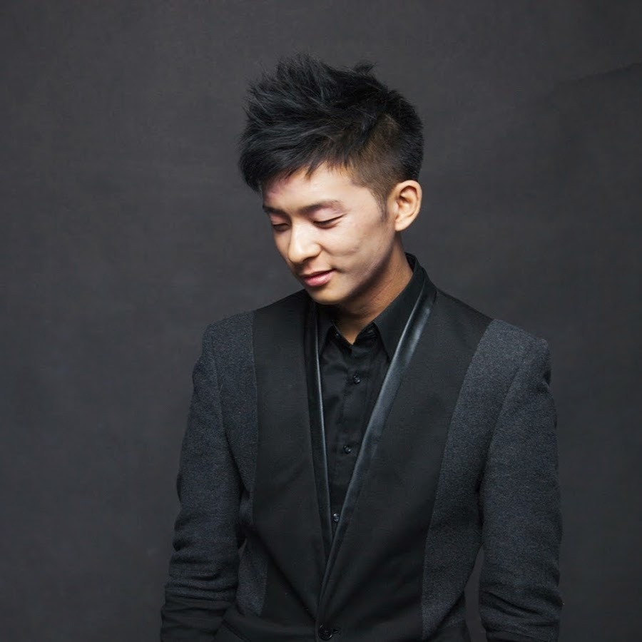 Meet the Artist…… Kajeng Wong, pianist