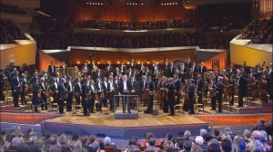 symphony orchestra musical giants
