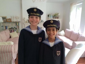 Article2-Rishan-with-his-fellow-Haydn-choirmate-and-friend-Jan