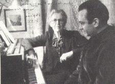 Boulanger and Piazzolla