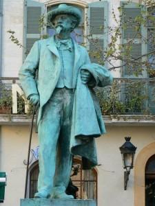 Frédéric Mistral (1830-1914)