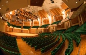 HK Cultural Center concert_hall