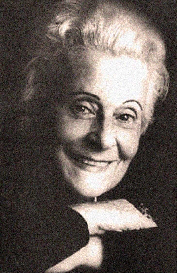 Forgotten Pianists: Jeanne-Marie Darré