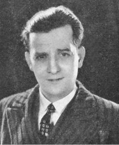 Marcel Pagnol (1895-1974)