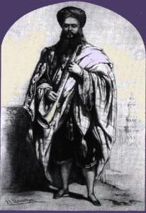 Ali Ben Sou Alle