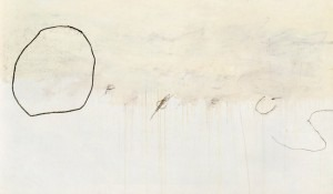 Twombly: Orpheus (1979)