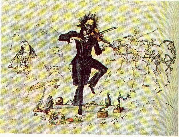 The Dangers of being a Musical Prodigy <br/>Antonio Paganini: Musical Father from Hell