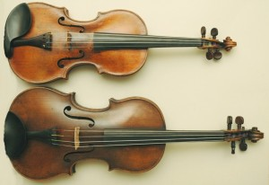 Violin-Viola
