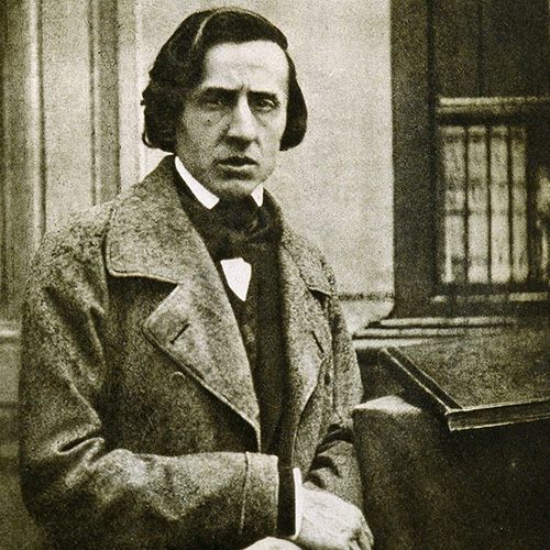 Muses and Musings <br/>Pauline Viardot and Frédéric Chopin