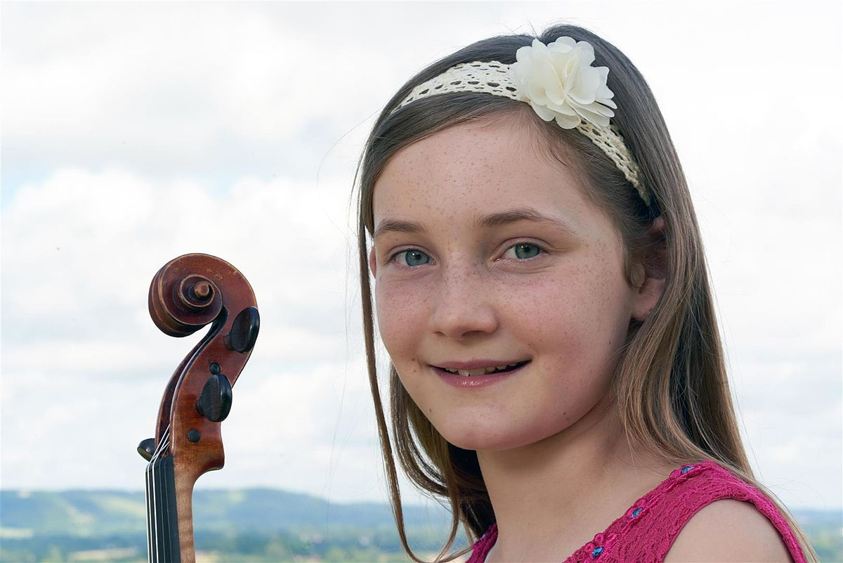 The Joy of being a Musical Prodigy <br></noscript><img class=