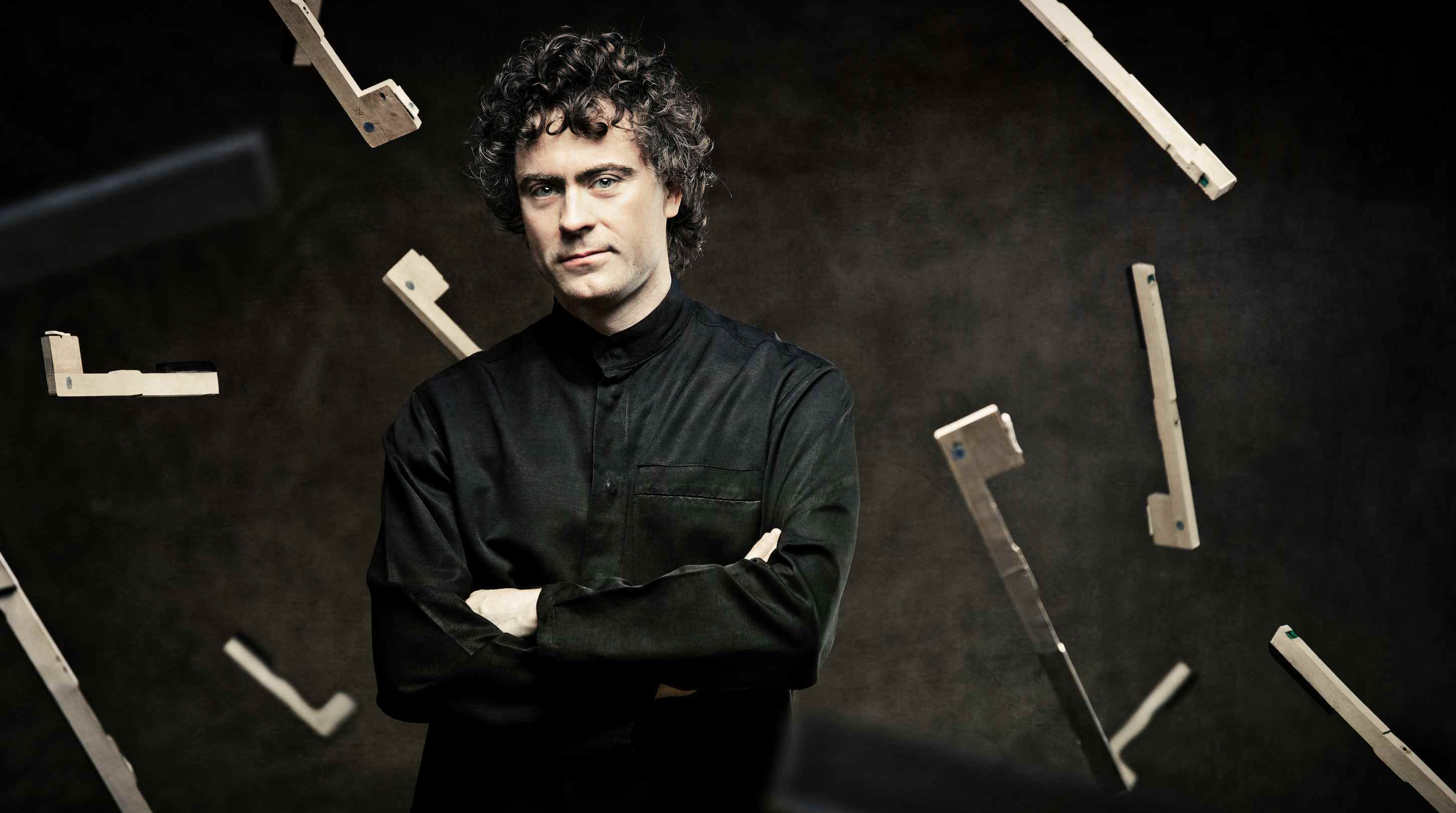 The Sorcerer's Apprentice <br/>Alfred Brendel and Paul Lewis <br/>Playing Schubert with no Middleman