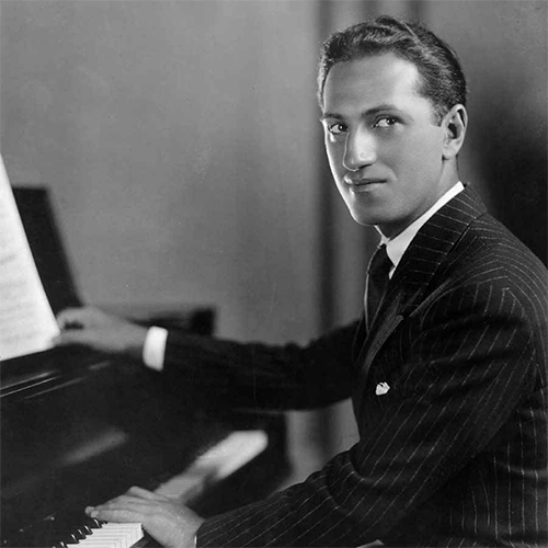 From Stage to Film: The Many Lives of George Gershwin's Work