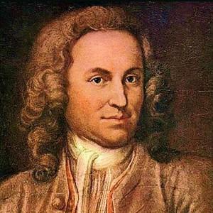 Bach (1715)