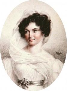 Margarethe Bernbrunn