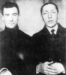 Ravel and Stravinsky