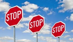 stop start image