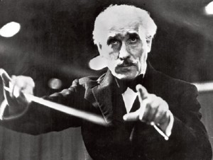 Toscanini was the heart and soul of La Scala and as well as New York's Metropolitan Opera. He dominated the NBC Symphony, the New York Philharmonic, and the glamourous Bayreuth, Salzburg and Lucerne festivals.