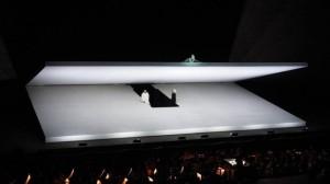 Closing Aida, Macerata Opera Festival, Francesco Michele
